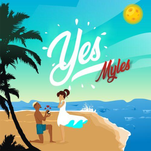 MUSIC: Tinny Entertainment Presents; Myles –