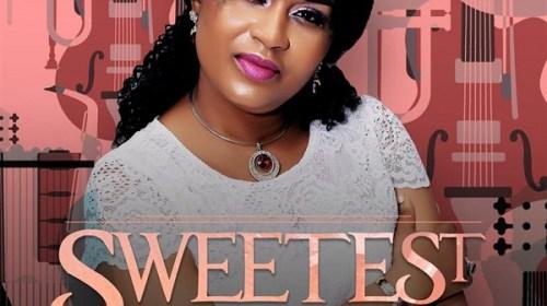 DOWNLOAD Mp3: Eva Diamond – Sweetest Name