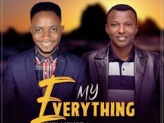 DOWNLOAD Song: John Mayor – My Everything (ft) Kensalf