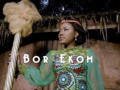DOWNLOAD Mp3: Mercy Chinwo – Bor Ekom