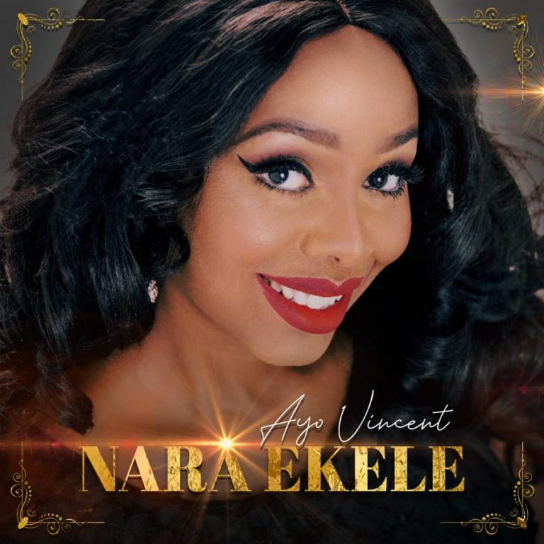 DOWNLOAD MP3: Ayo Vincent – Nara Ekele