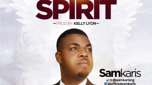 DOWNLOAD MP3: Samkaris – Holy Ghost