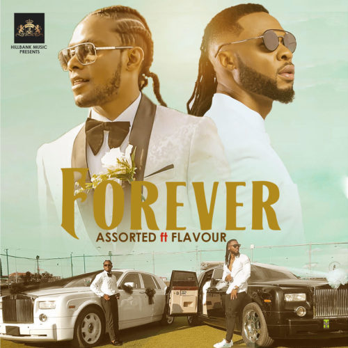 "VIDEO: Assorted – ""Forever"" f. Flavour (Dir. TG Omori)"