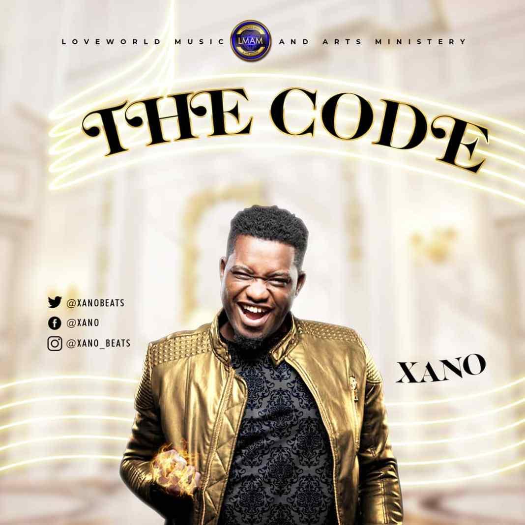 DOWNLOAD AUDIO: Xano – The Code
