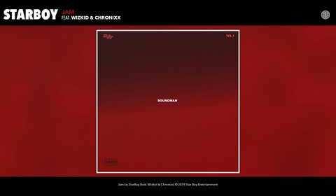 DOWNLOAD MP3: Wizkid x Chronixx – Jam
