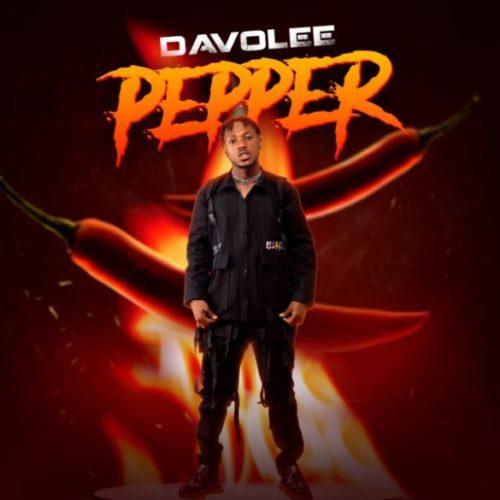 DOWNLOAD MP3: Davolee – Pepper
