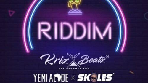 DOWNLOAD: Krizbeatz x Skales x Yemi Alade – Riddim