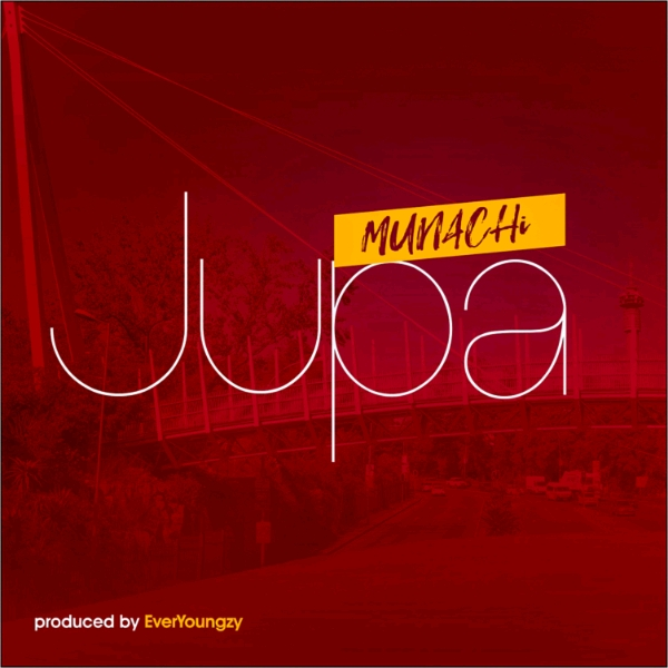 DOWNLOAD MP3: Munachi – Jupa