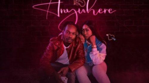 DOWNLOAD: Naira Marley – Anywhere ft. Ms