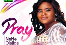 DOWNLOAD MP3: Nene Olajide – Pray