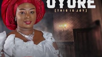 DOWNLOAD: Helen Omawumi – Oyore (This is Joy)