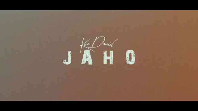 Kizz Daniel – Jaho (VIDEO)