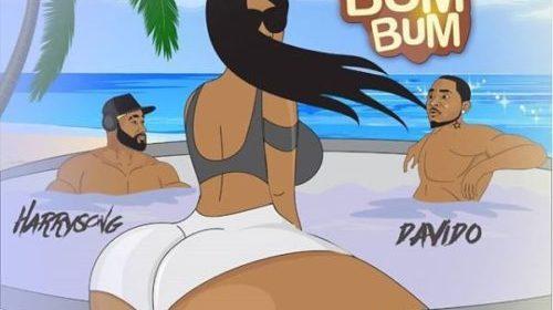 DOWNLOAD MP3: Harrysong x Davido – Bum Bum Bum