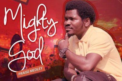 DOWNLOAD MP3: SeunRolls – Mighty God