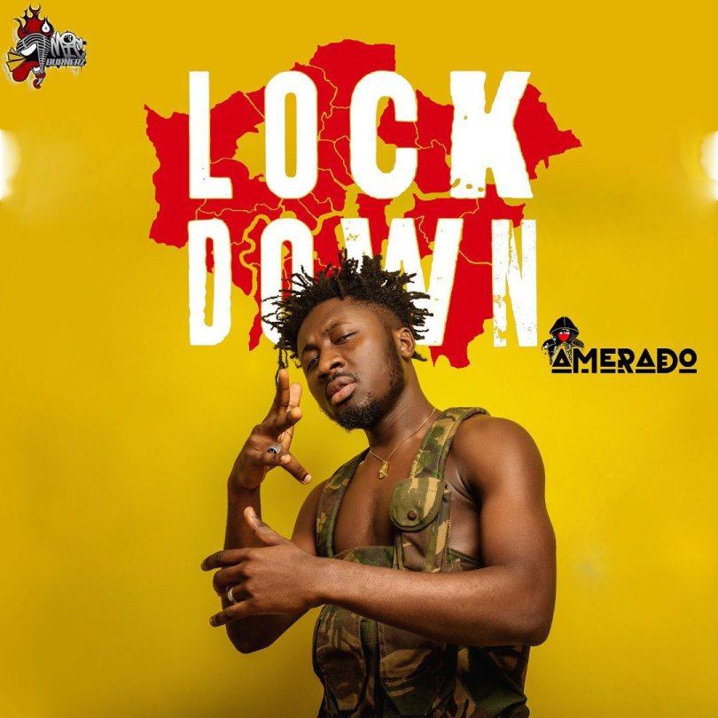 DOWNLOAD MP3:  Amerado – Lock Down