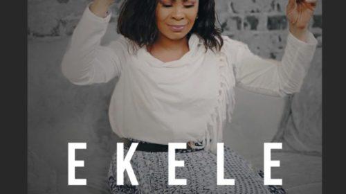 DOWNLOAD MP3: Ngozi Ibe – Ekele