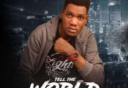 DOWNLOAD MP3: Victor David – Tell The World