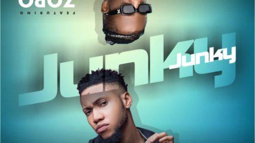 DOWNLOAD MP3: Ifex G – Junky ft. Zoro