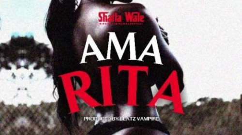 DOWNLOAD MP3: Shatta Wale – Ama Rita