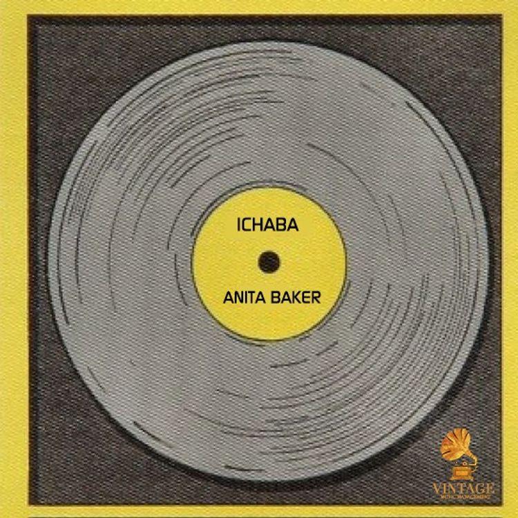 DOWNLOAD MP3: Ichaba – Anita Baker