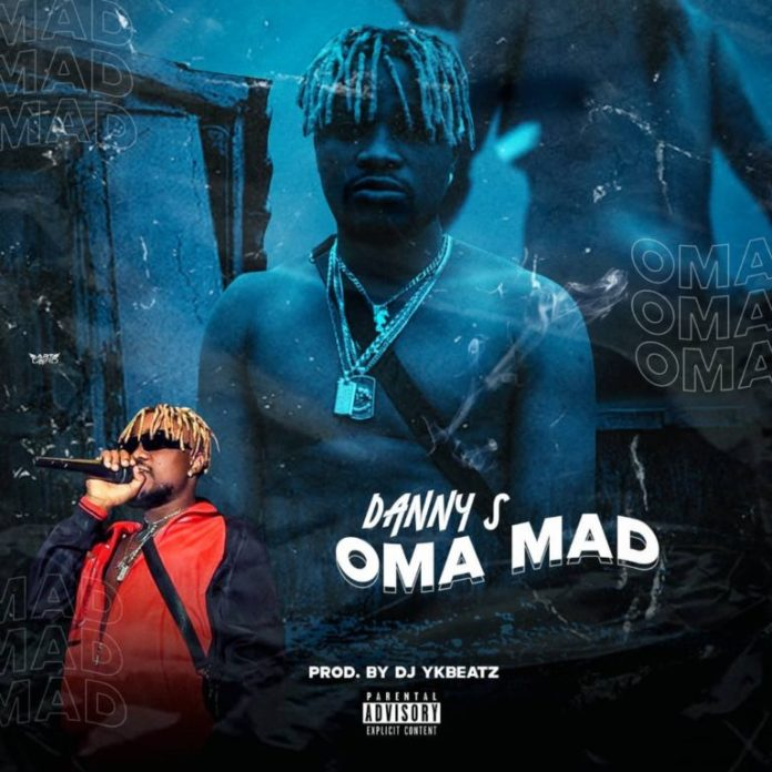DOWNLOAD MP3: Danny S – Oma Mad