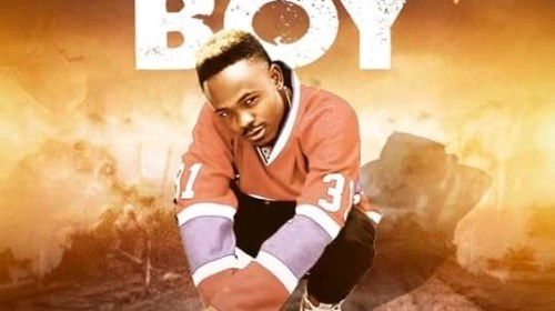 DOWNLOAD MP3: Maccasio – The Boy (Prod. by Tizzle)