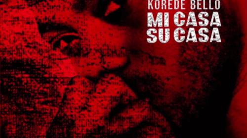 DOWNLOAD MP3: Korede Bello – Mi Casa Su Casa