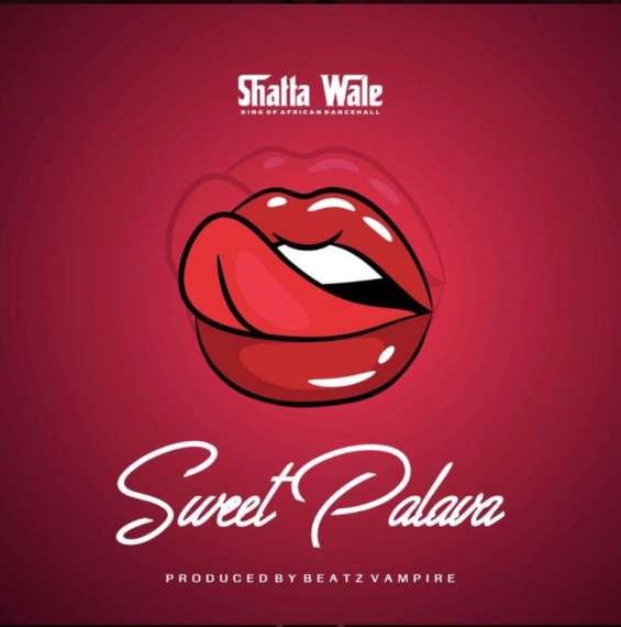 DOWNLOAD MP3: Shatta Wale – Sweet Palava (Prod. Beatz Vampire)