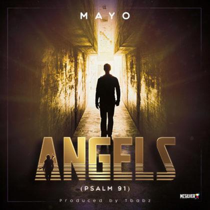 DOWNLOAD MP3: Mayo – Angels