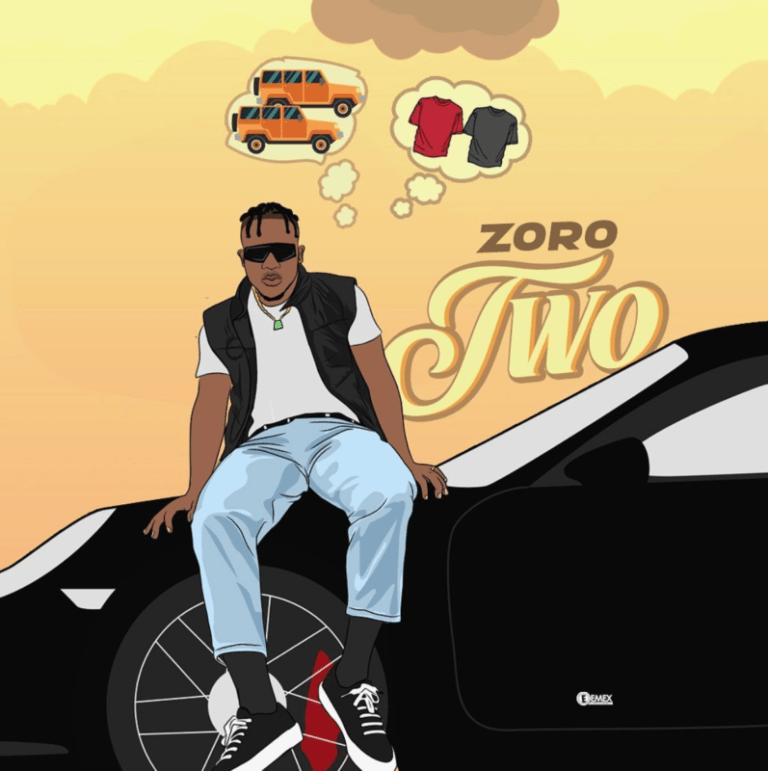 DOWNLOAD MP3: Zoro – Two (Prod. By Kezyklef)