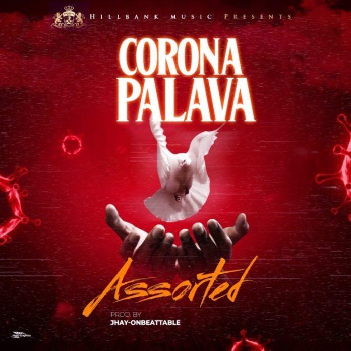 (music) Assorted – Corona Palava 1