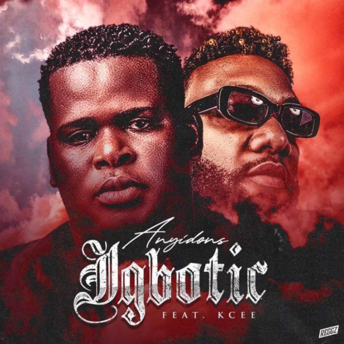 DOWNLOAD MP3: Anyidons X Kcee – Igbotic