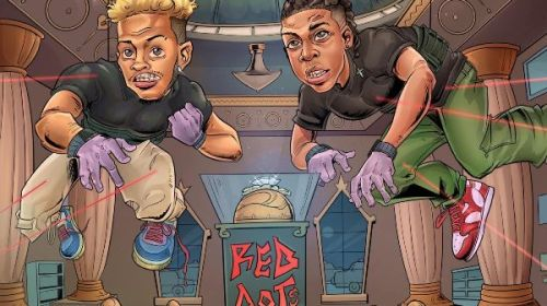 DOWNLOAD MP3: Samzy ft. Rema – Red Dots