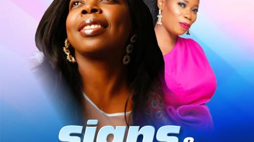 DOWNLOAD MP3: Abi Megaplus  ft Yetunde Are Zion – Signs & Wonders