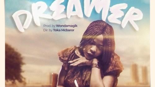 DOWNLOAD MP3: Amaray – Dreamer
