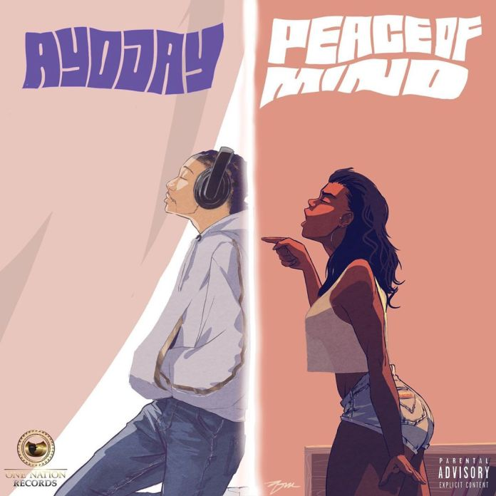 DOWNLOAD MP3: Ayo Jay – Peace Of Mind