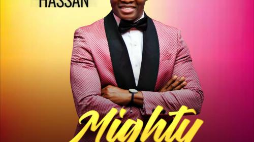DOWNLOAD MP3: Deji Hassan – Mighty God