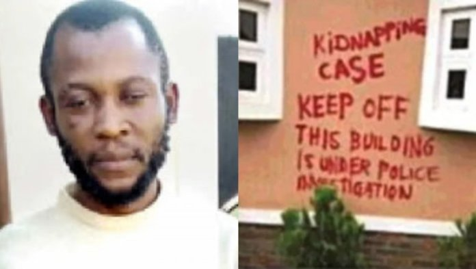 How I Helped E-money Kidnap Rich People – Suspect Reveals