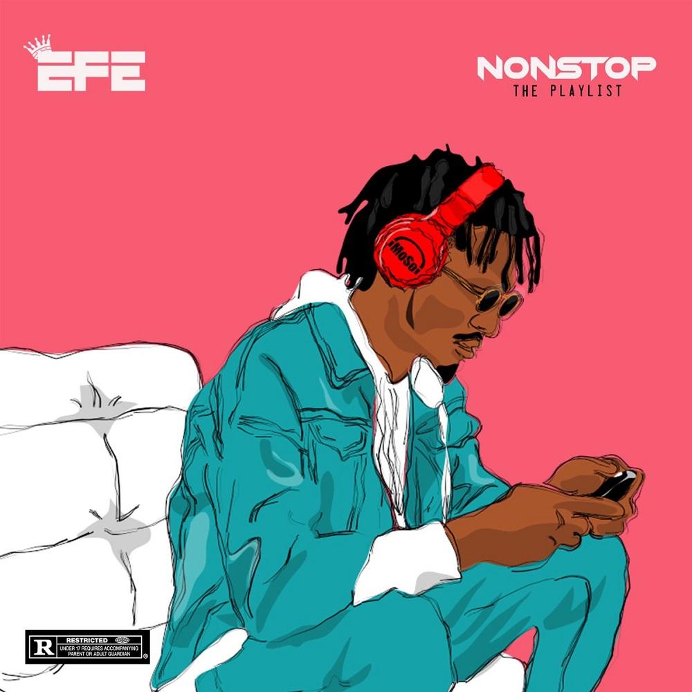 DOWNLOAD MP3: Efe – Ghetto Girl