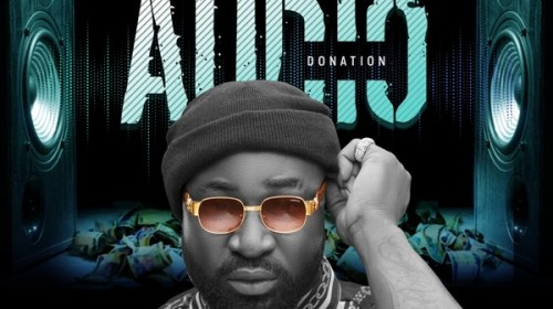 DOWNLOAD MP3: Harrysong – Audio Donation (Prod. by Aladdin)