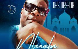 DOWNLOAD MP3: Das Dasana – Nlaamba
