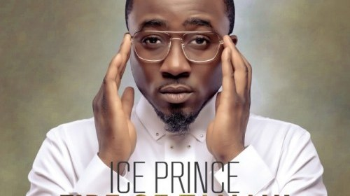 DOWNLOAD MP3: Ice Prince  ft. Ruby – Stars And Light