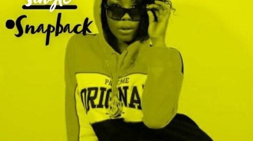DOWNLOAD MP3: Stephanie D Ocean – SnapBack