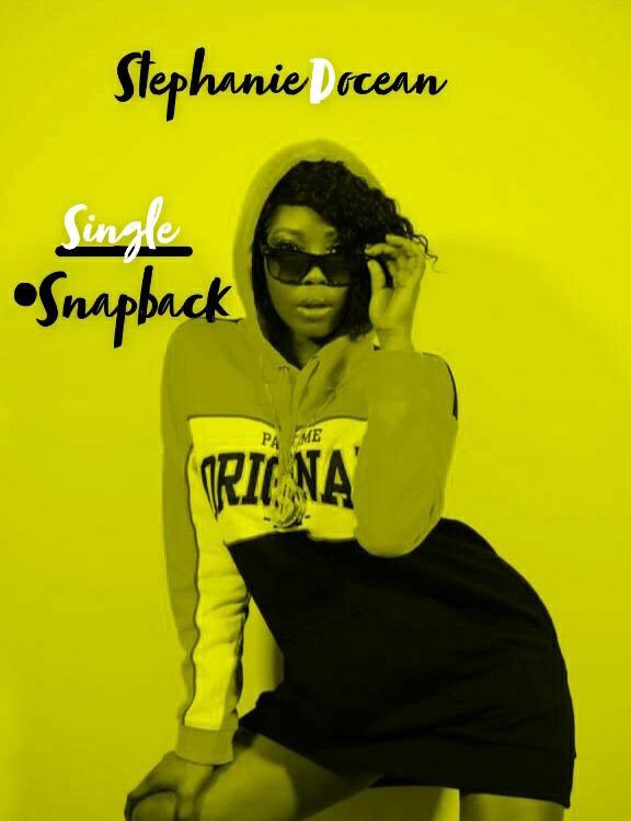 DOWNLOAD MP3: Stephanie D Ocean – SnapBack