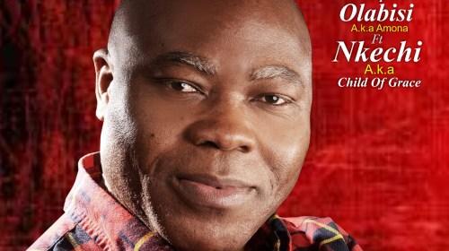 DOWNLOAD MP3: Amona – Incredible God