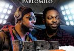 DOWNLOAD MP3: Scott Giri ft. Pablomilo – Japa