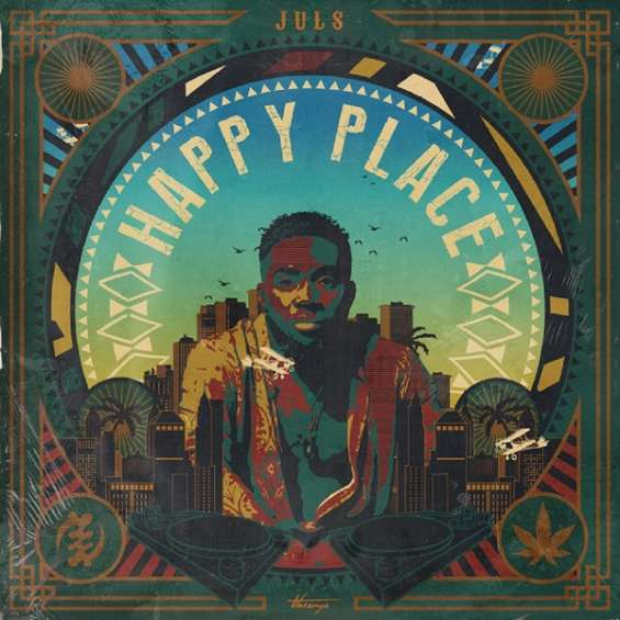 DOWNLOAD MP3: Juls – Happy Place (Story)