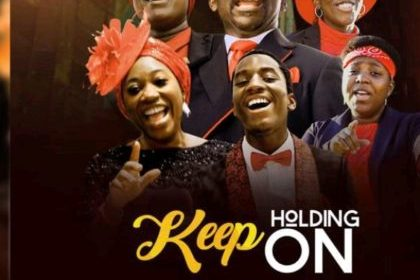 DOWNLOAD MP3: Dr Paul Enenche – Keep Holding On