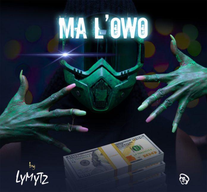 DOWNLOAD MP3: LYMYTZ – Ma L'owo