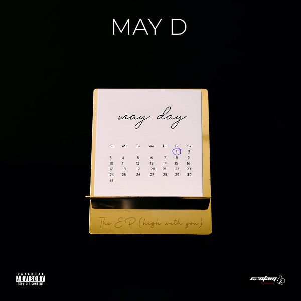 DOWNLOAD MP3: May D ft. 9ice – Somebody